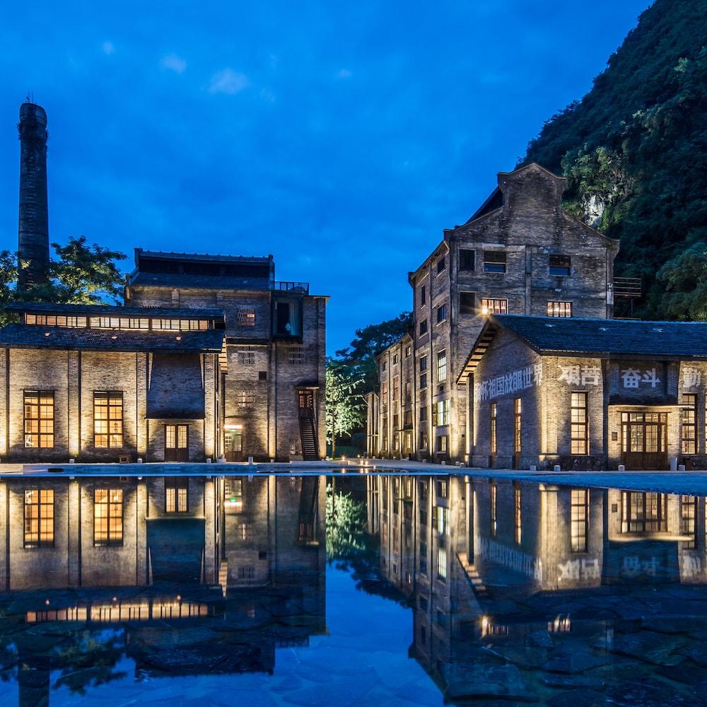 Alila Yangshuo, Guilin Image 5