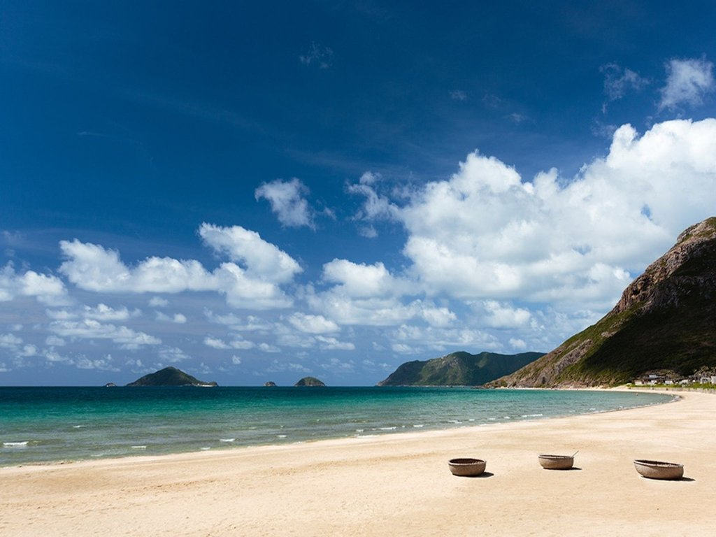 Six Senses Con Dao Island Image 5