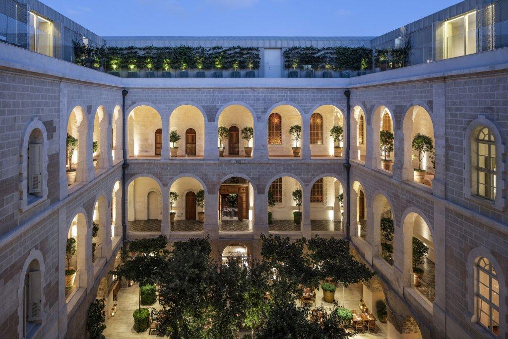 The Jaffa, A Luxury Collection Hotel, Tel Aviv Image 6