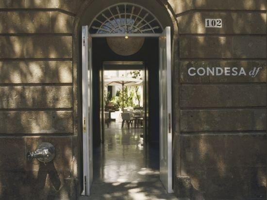Condesa Df, Mexico City Image 43