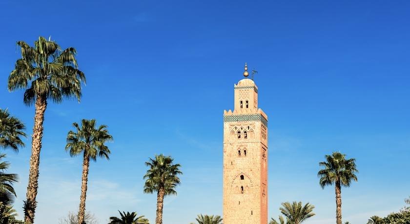 Riad Goloboy,  Marrakech Image 25