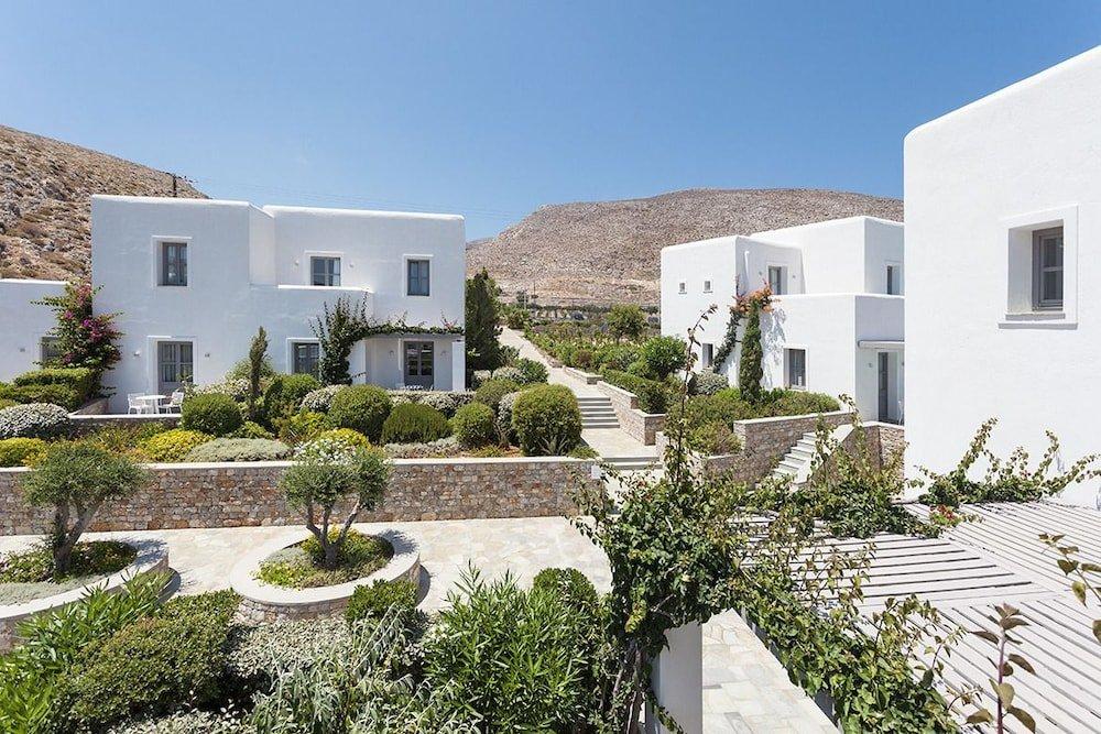 Anemi Hotel, Chora, Folegandros Image 48