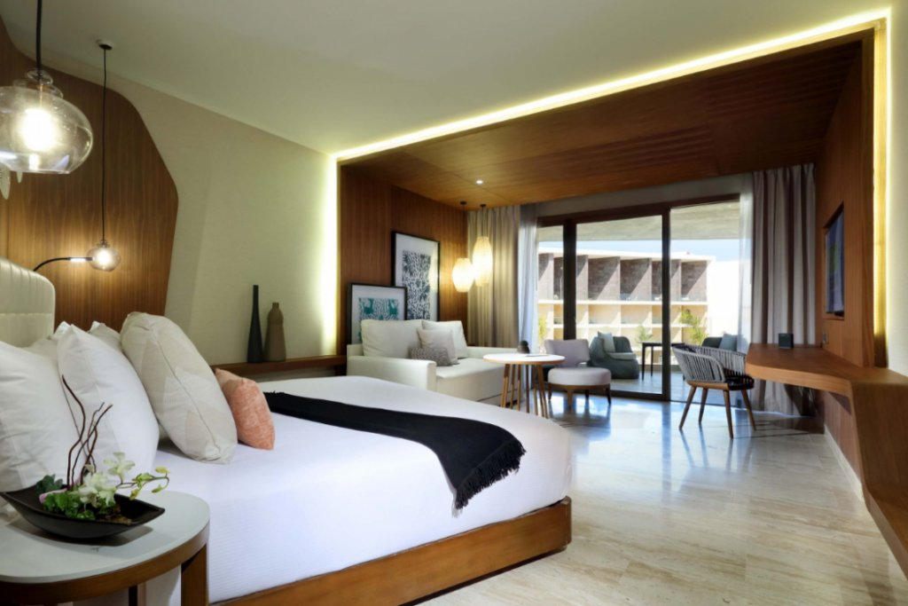 Trs Coral Hotel Cancun Image 51