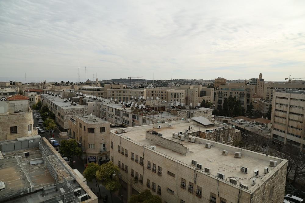 The Post Hostel, Jerusalem Image 10