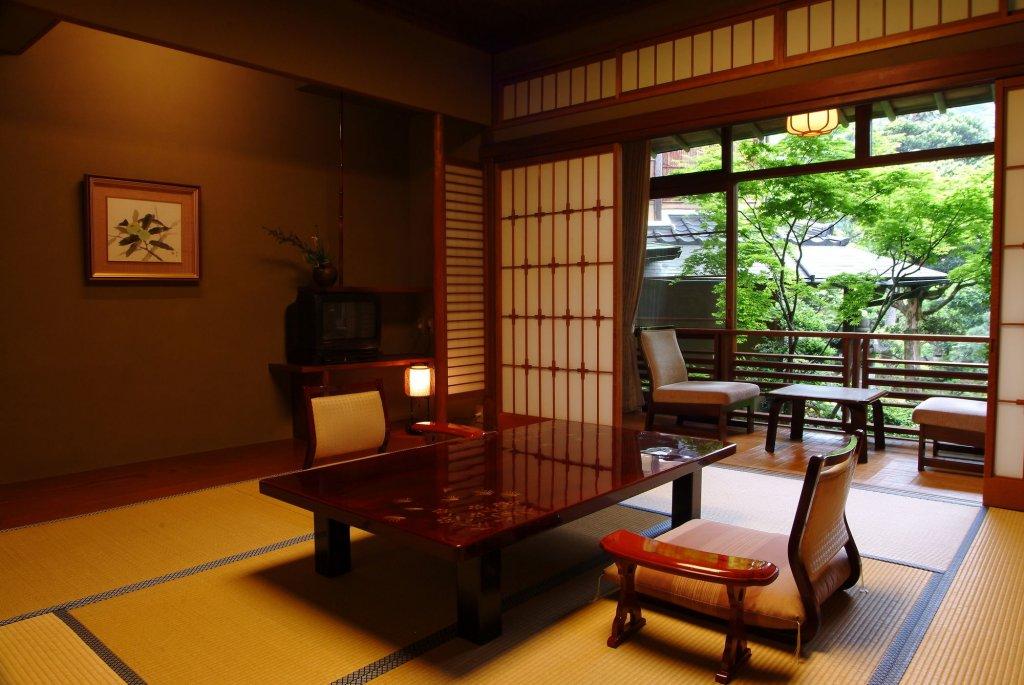 Nishimuraya Honkan, Hyogo-kinosaki Image 4