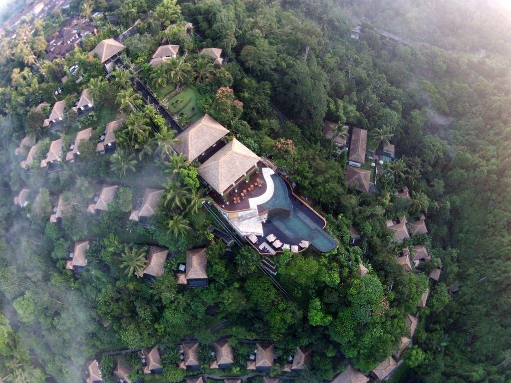 Hanging Gardens Of Bali, Gianyar, Bali Image 7