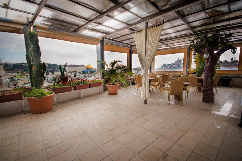 Hashimi Hotel, Jerusalem Image 32