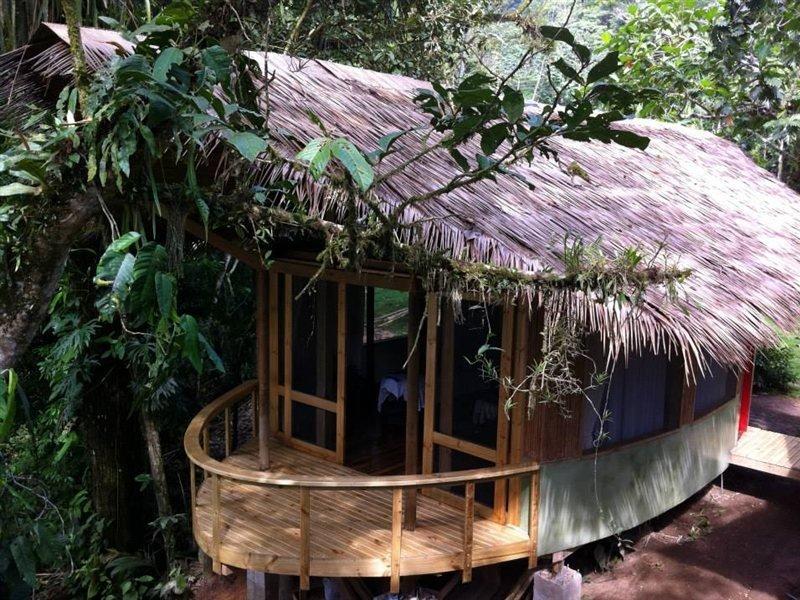 Pacuare Lodge, Turrialba Image 20
