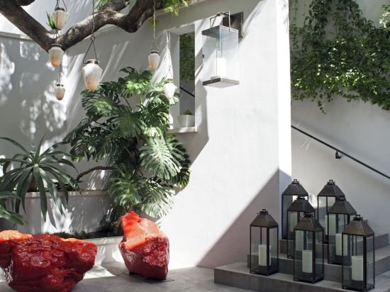 Hotel Matilda, San Miguel De Allende Image 36