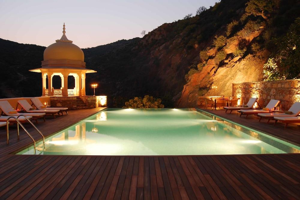 Samode Palace, Jaipur Image 14