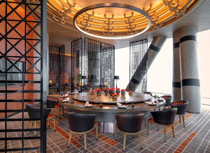 Grand Hyatt Xian Image 3