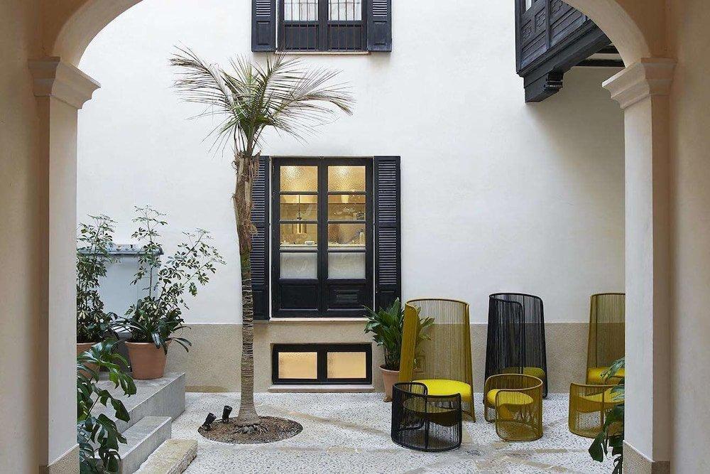 Can Bordoy Grand House & Garden, Palma De Mallorca Image 8