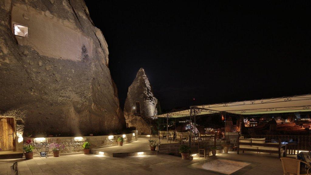 Panoramic Cave Hotel, Goreme Image 13