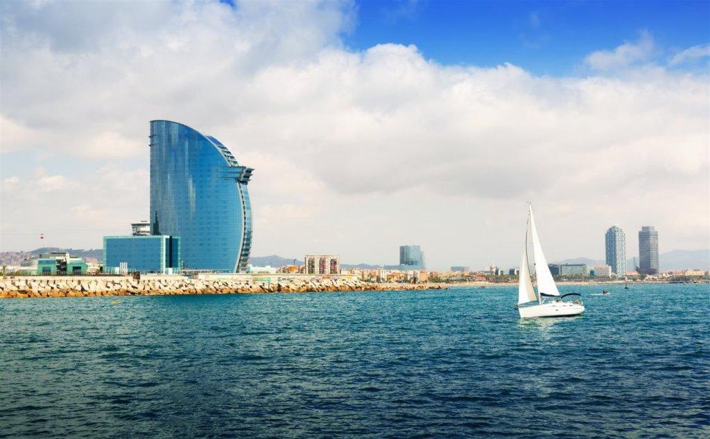 The Barcelona Edition Image 38