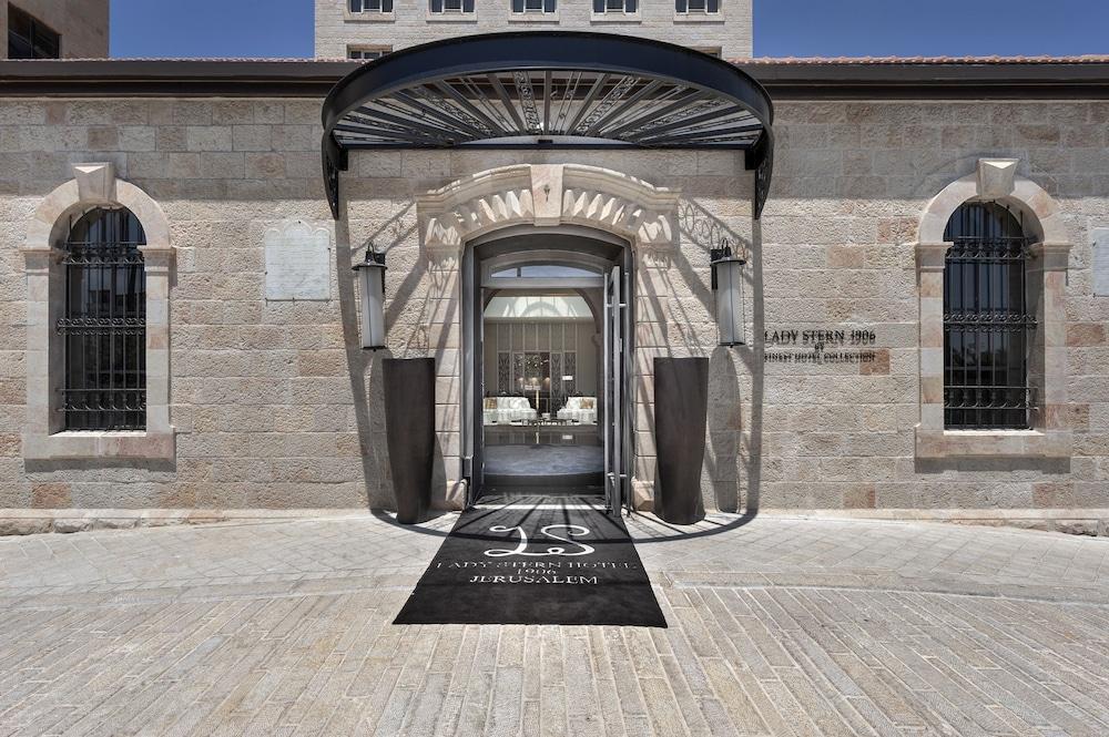 Lady Stern Jerusalem Hotel Image 10