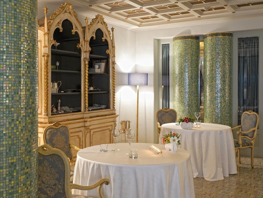 Terme Manzi Hotel & Spa, Casamicciola Terme, Ischia Image 10