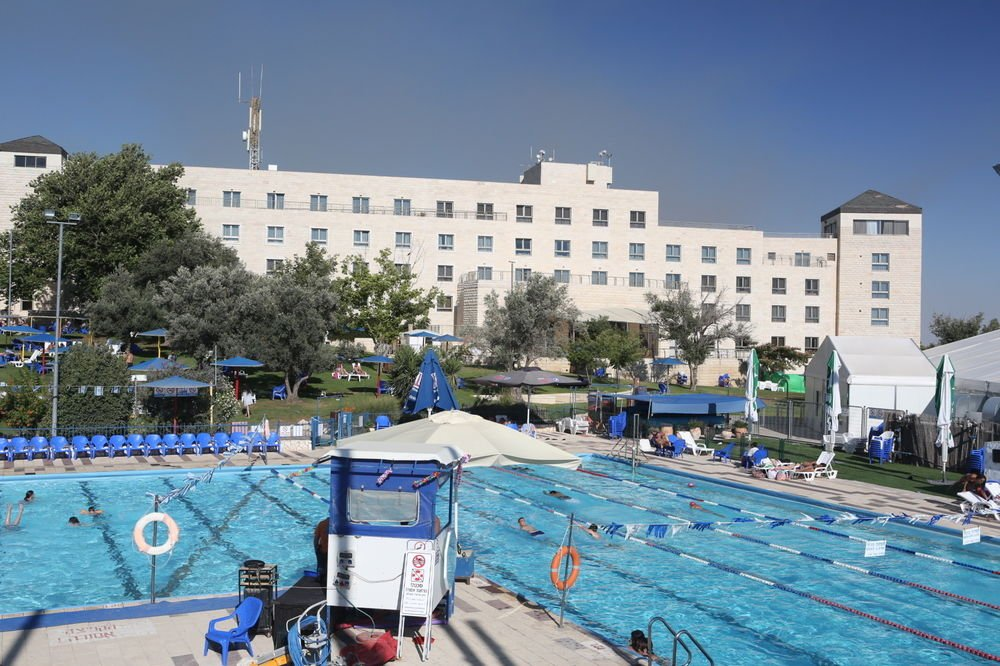Ramat Rachel Resort, Jerusalem Image 44
