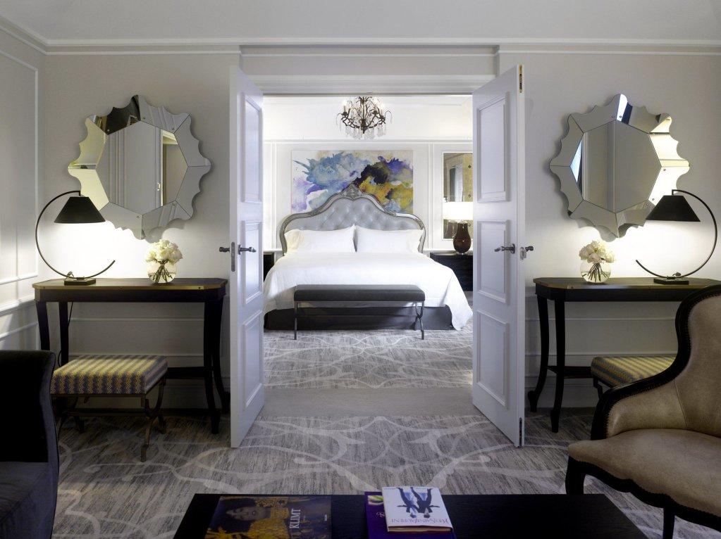 Hotel Maria Cristina, A Luxury Collection Hotel, San Sebastian Image 17