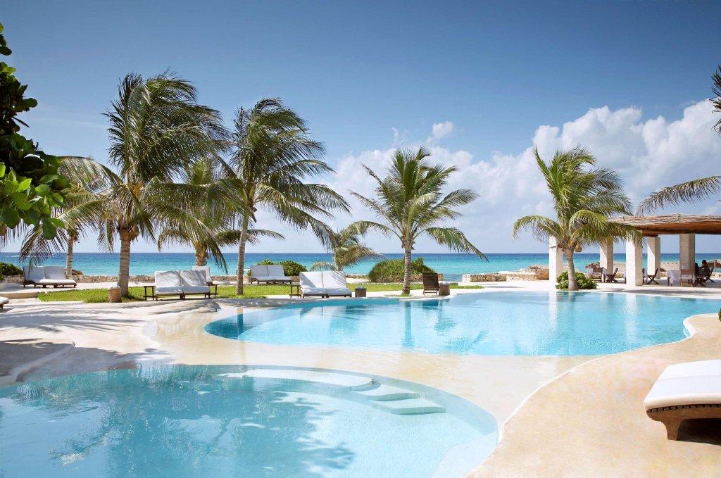 Viceroy Riviera Maya, Playa Del Carmen Image 31