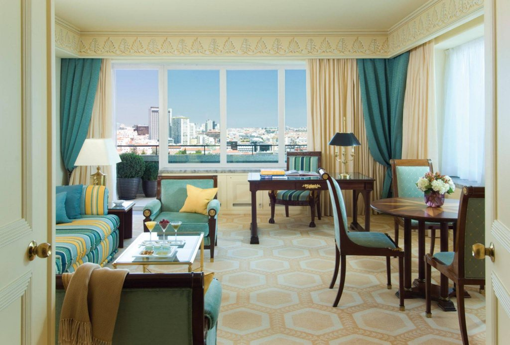 Four Seasons Hotel Lisbon Image 3