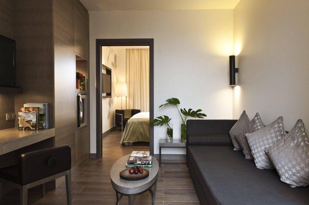 Starhotels Echo Milano Image 2