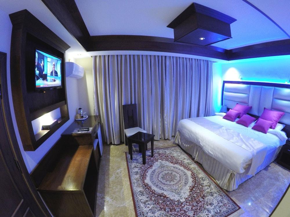 Petra Sella Hotel Image 15