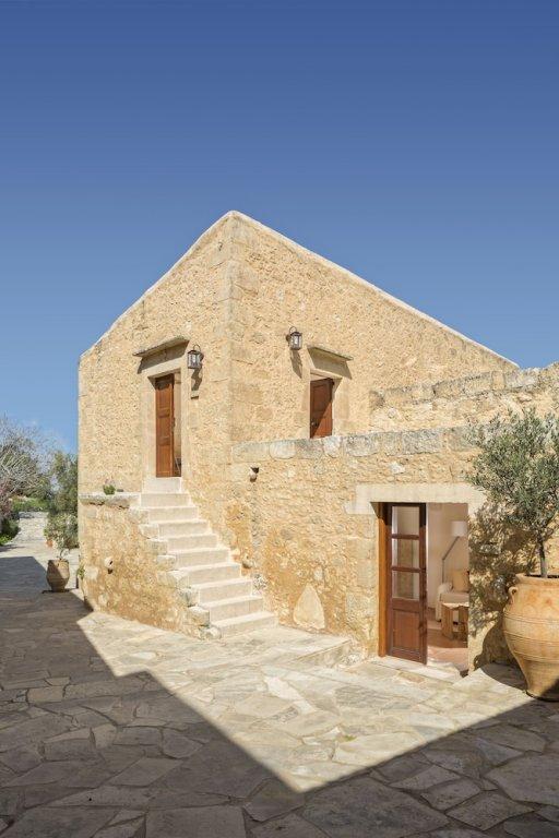 Kapsaliana Village Hotel, Rethymnon, Crete Image 45