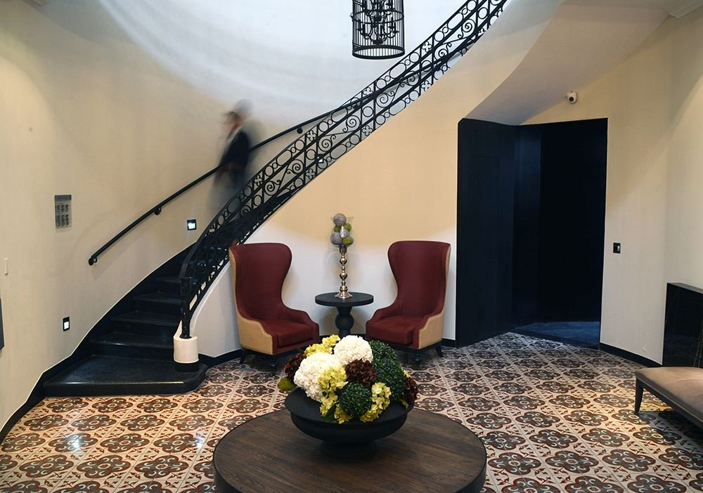 Ar218 Hotel, Mexico City Image 11