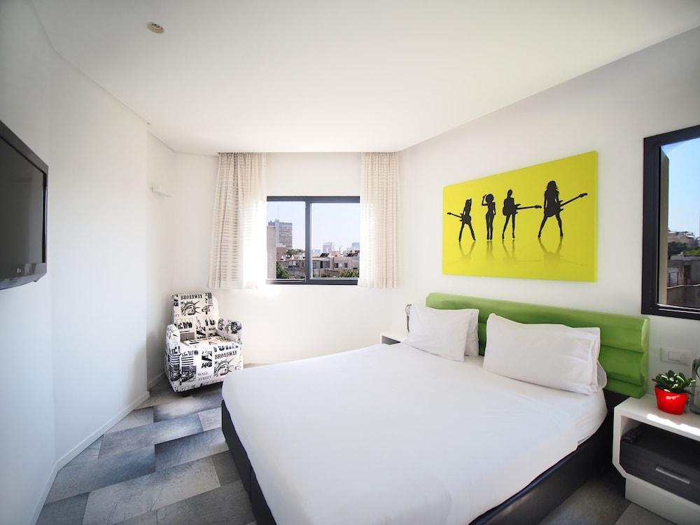 130 Rock Apartments, Tel Aviv Image 2