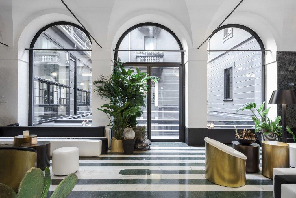 Senato Hotel Milano Image 6