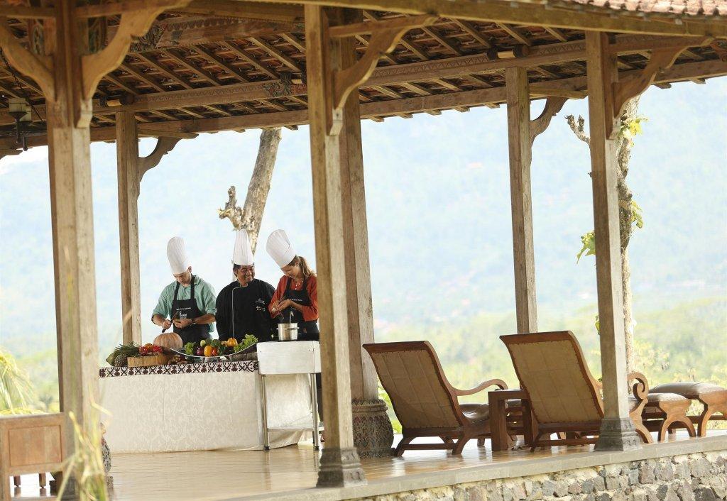 Plataran Borobudur Resort And Spa Hotel, Yogyakarta Image 29