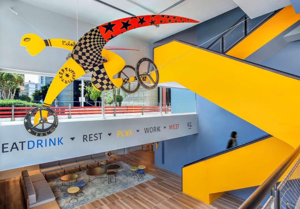 Link Hotel & Hub Tel Aviv Image 14