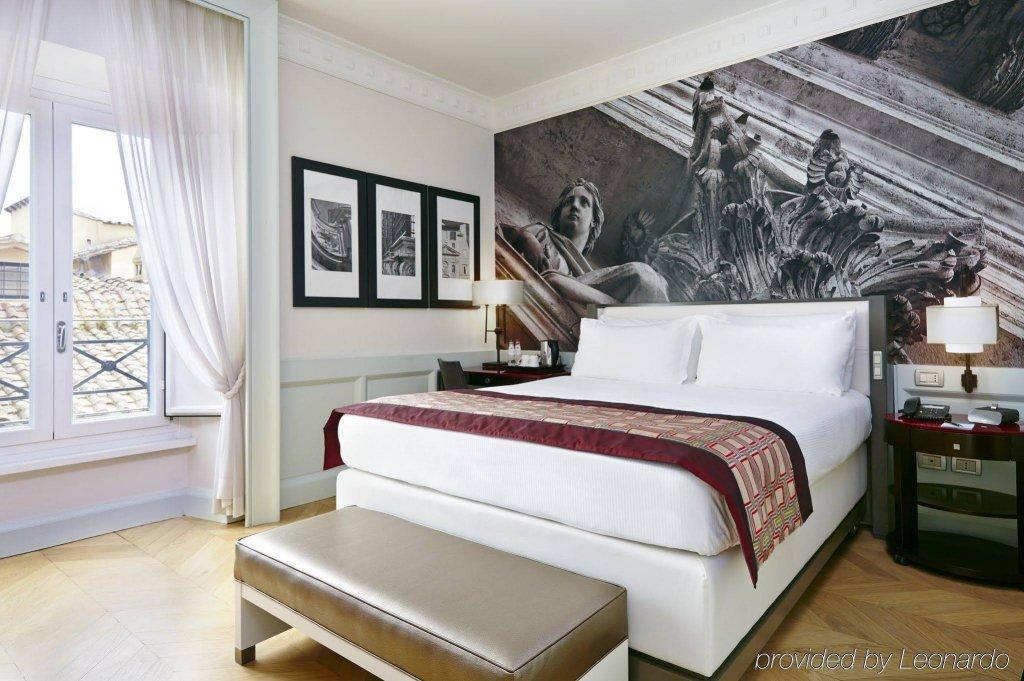Hotel Indigo Rome - St. George Image 6