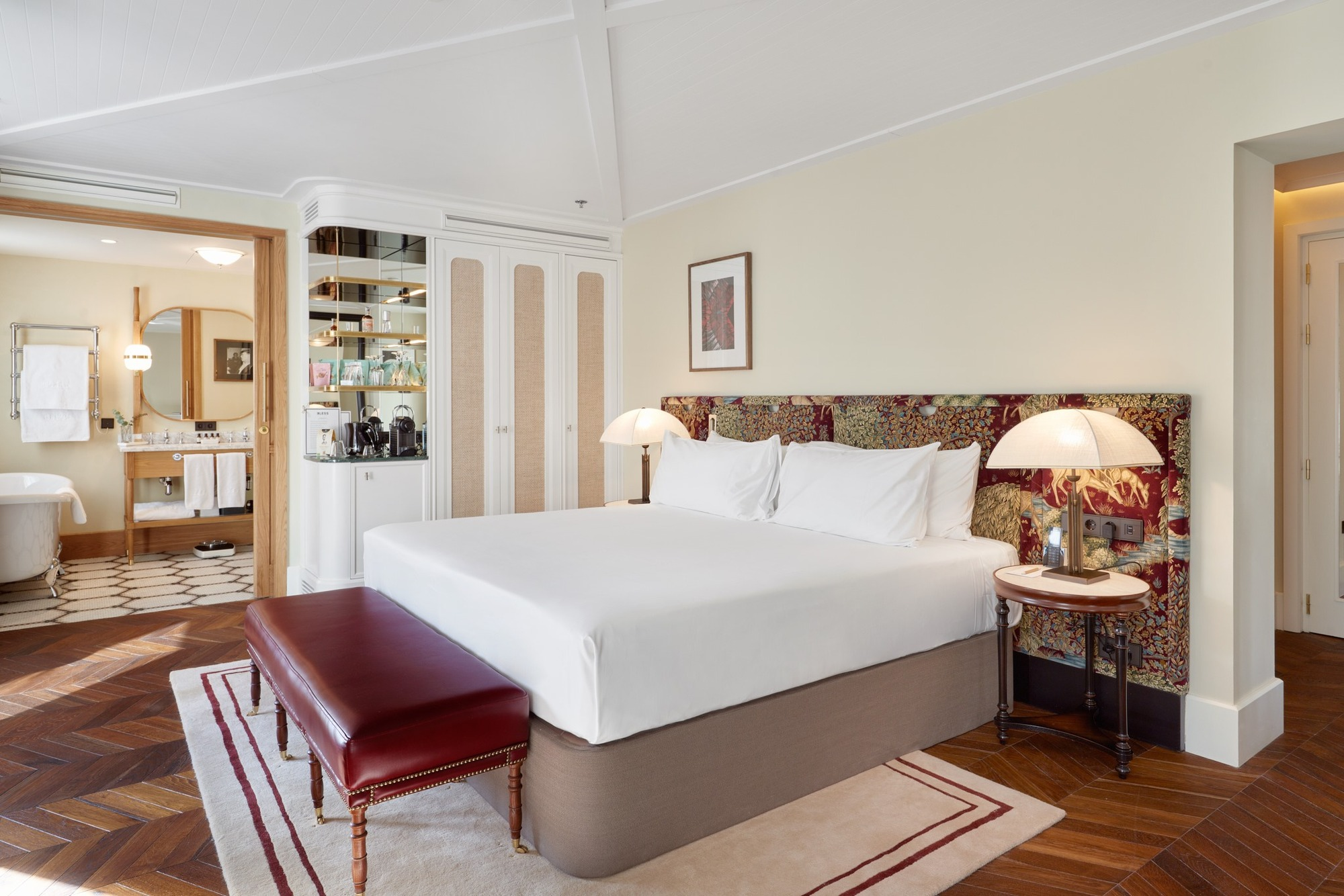 Bless Hotel Madrid, A Member Of The Leading Hotels Of The World Image 0