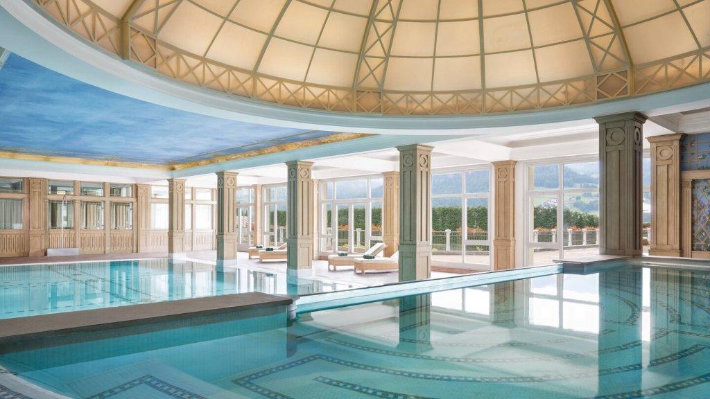 Cristallo Hotel, A Luxury Collection Resort & Spa, Cortina D'ampezzo Image 5