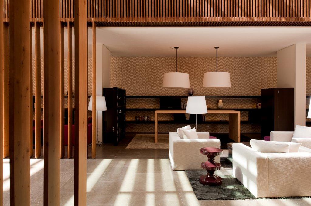 Inspira Santa Marta Hotel, Lisbon Image 7