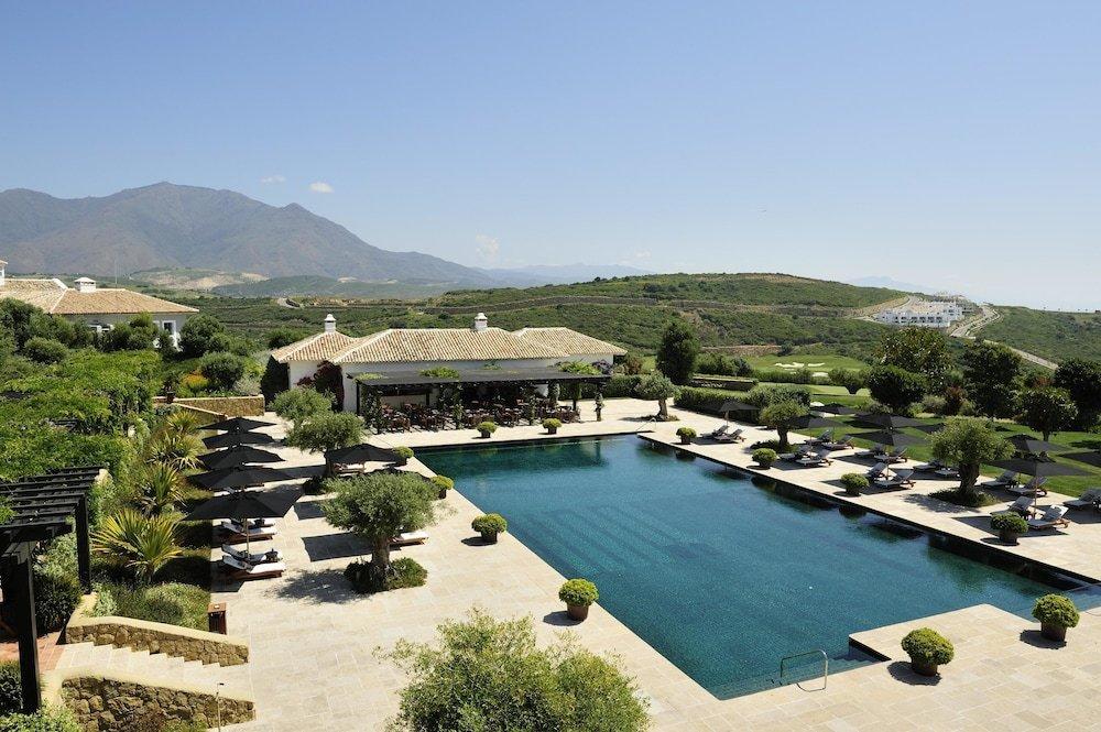 Finca Cortesin Golf And Spa, Casares Image 2
