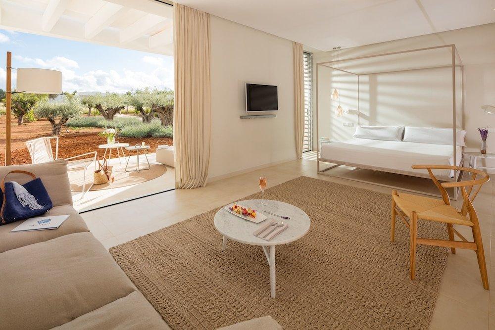 Ca Na Xica, Puerto San Miguel, Ibiza Image 1