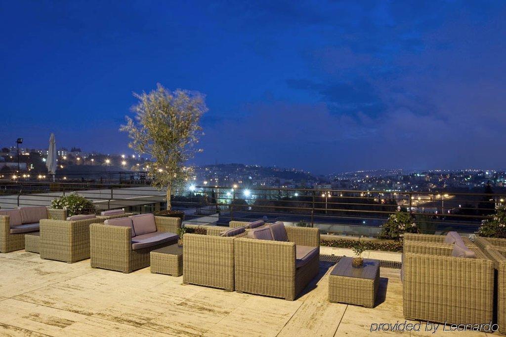 Dan Jerusalem Hotel Image 15