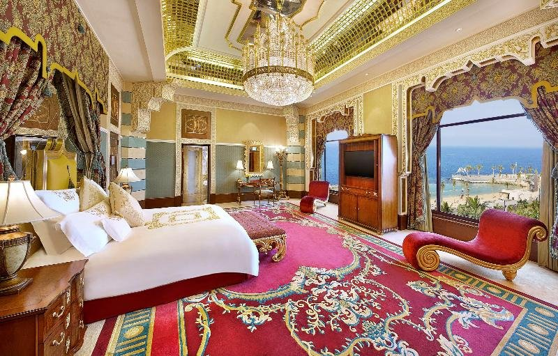 Waldorf Astoria Jeddah - Qasr Al Sharq Image 0