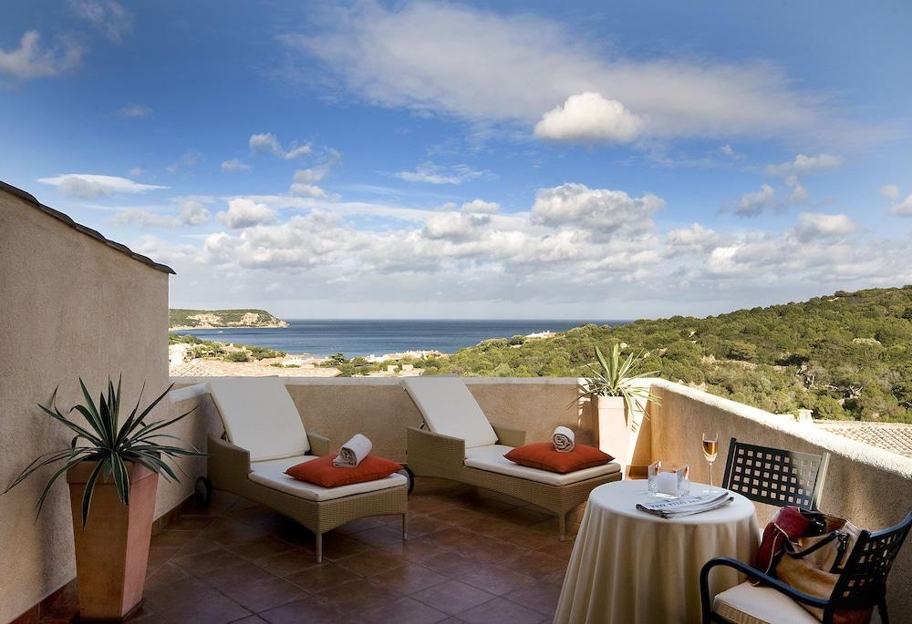 Colonna Pevero Hotel, Porto Cervo Image 2