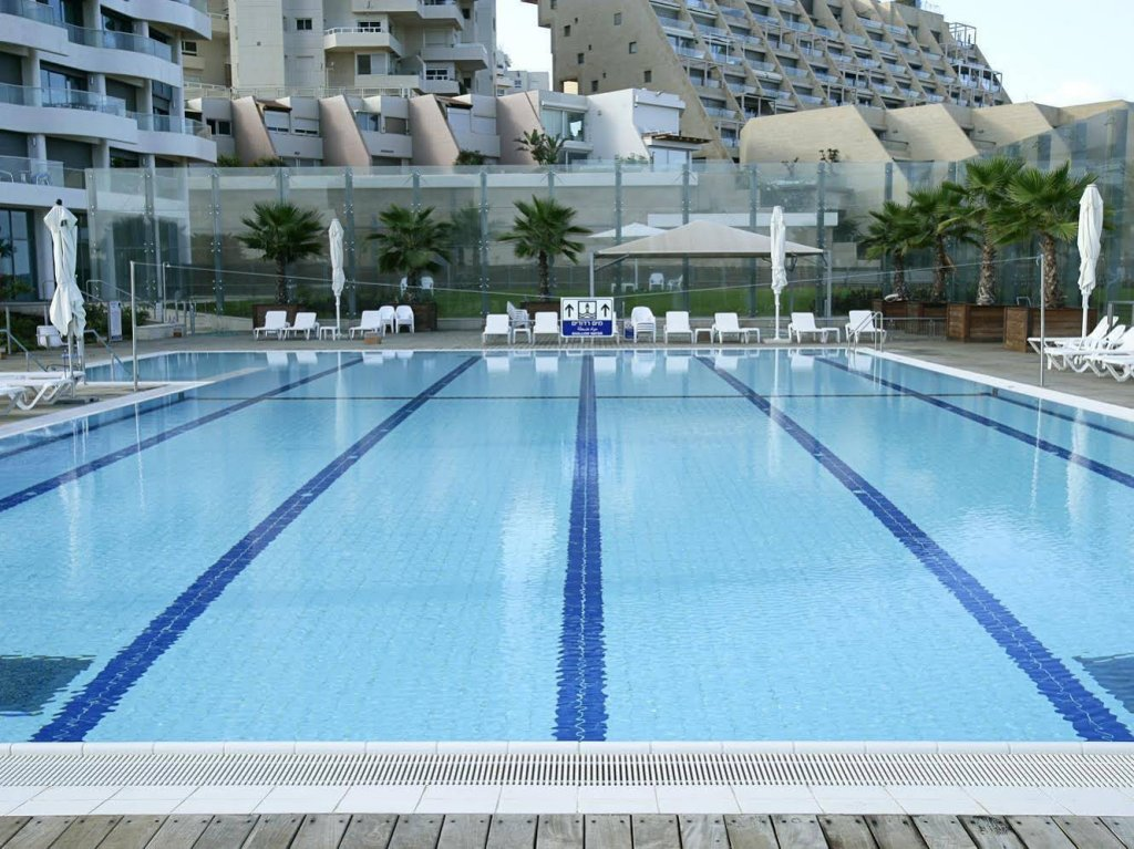 West Tel Aviv - All Suites Hotel By The Sea Image 24