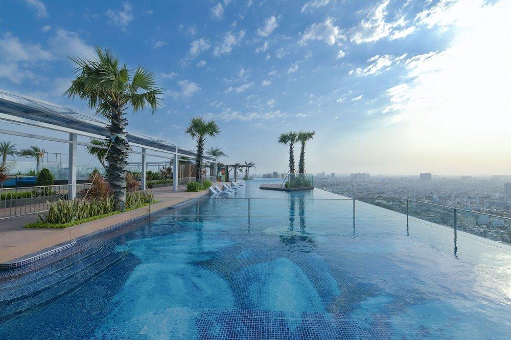 La Vela Saigon Hotel, Ho Chi Minh City Image 0