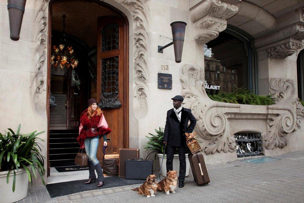 El Palauet Living, Barcelona Image 7