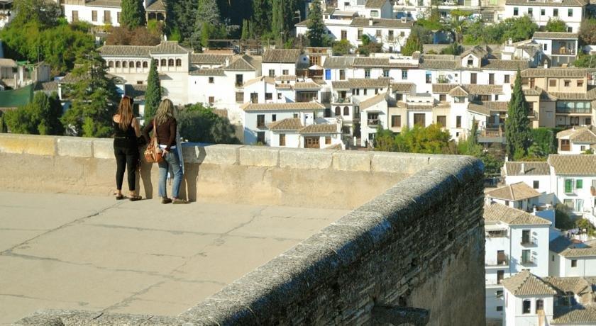 Shine Albayzín Hotel, Granada Image 21