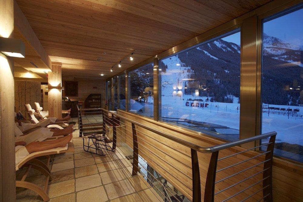 Bellevue Hotel & Spa Relais & Chateaux, Cogne Image 9