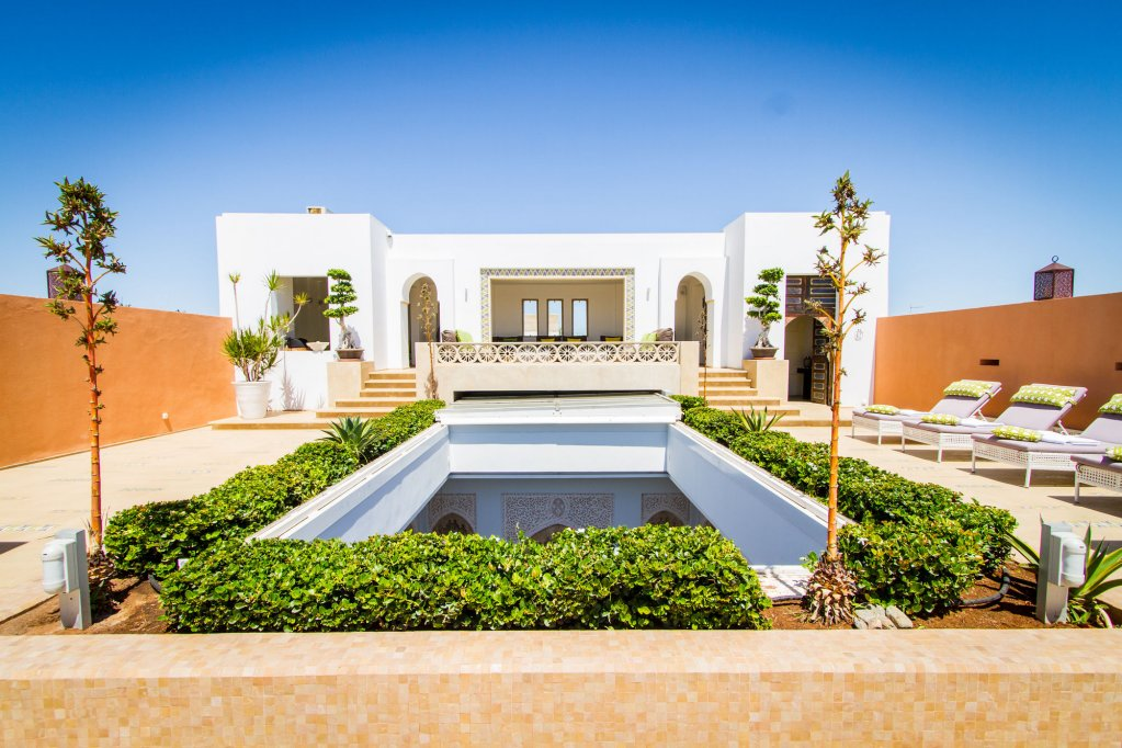 Euphoriad, Rabat Image 5