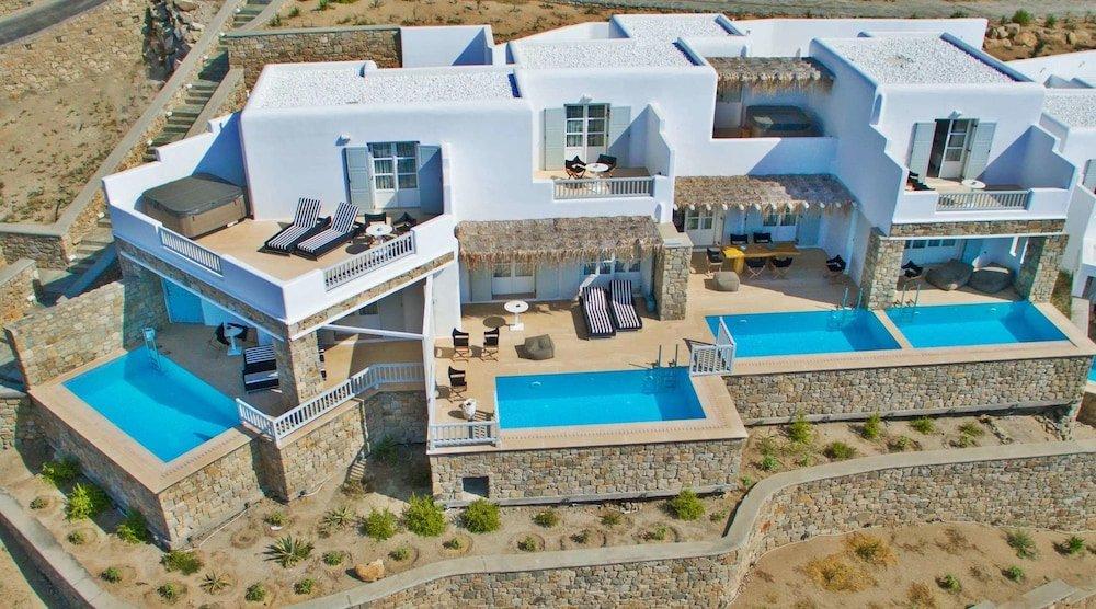 Myconian Villa Collectio, Mykonos Image 47