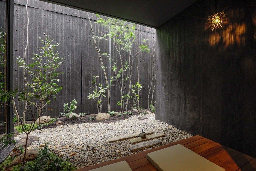 Luxury Hotel Sowaka, Kyoto Image 10