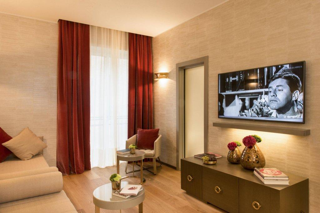 The Rosa Grand Milano - Starhotels Collezione Image 8